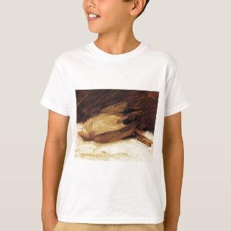 Der tote Spatz durch Franz Marc T-Shirt