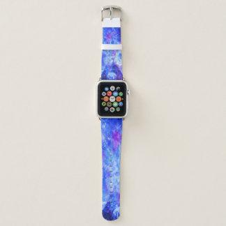 Der Traum des Liebhabers. Paris Apple Watch Armband