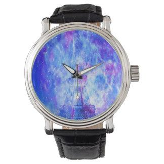 Der Traum des Liebhabers. Paris Armbanduhr