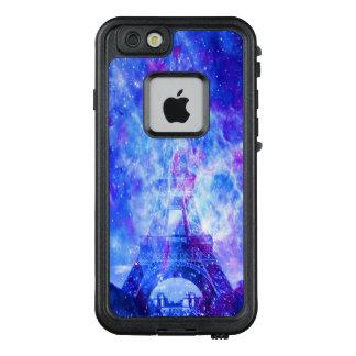 Der Traum des Liebhabers. Paris LifeProof FRÄ' iPhone 6/6s Hülle