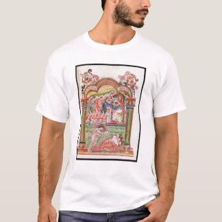 Der Traum und die Verehrung der Weisen T-Shirt