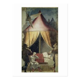 Der Traum von Constantine, von der Legende der T Postkarte