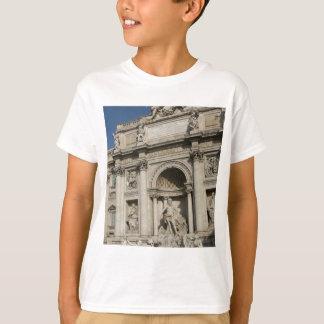 Der Trevi-Brunnen T-Shirt