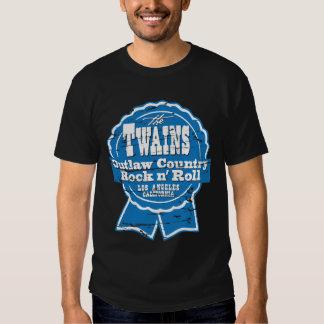 Der TWAINS Bier Drinkin T - Shirt! T Shirts