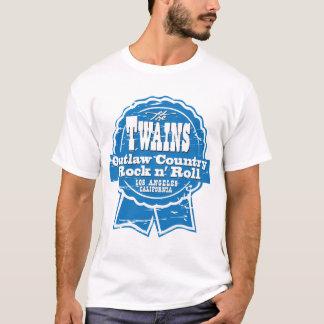 Der TWAINS drinkin T - Shirt! T-Shirt