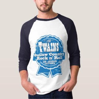 Der TWAINS Rocker-T - Shirt! T-Shirt