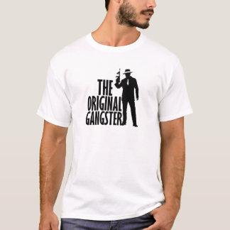 Der ursprüngliche Gangster-T - Shirt