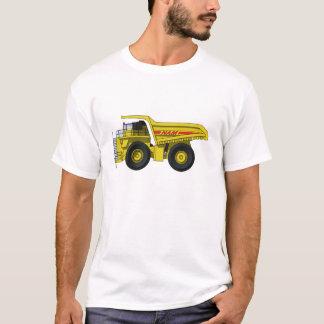 Der ursprüngliche Monster-LKW T-Shirt