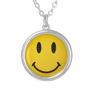 Der ursprüngliche Smiley Amulett