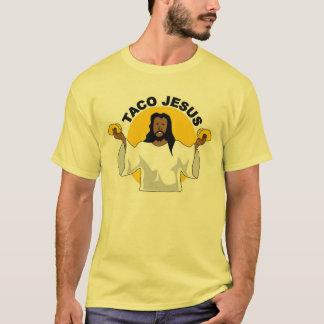 Der ursprüngliche Taco Jesus T-Shirt