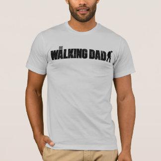 Der Vatertag GEHENDES VATI T-Shirt
