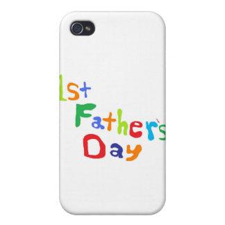 Der Vatertag iPhone 4 Case