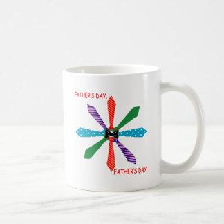 Der Vatertag!!! Kaffeetasse