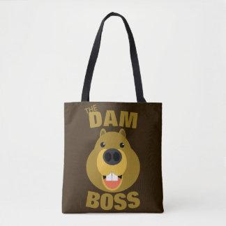 Der Verdammungs-Chef Tasche