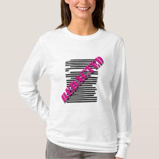 Der Verein der super geheimen Mädchen T-Shirt