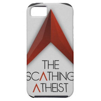 Der versengend Atheist Schutzhülle Fürs iPhone 5