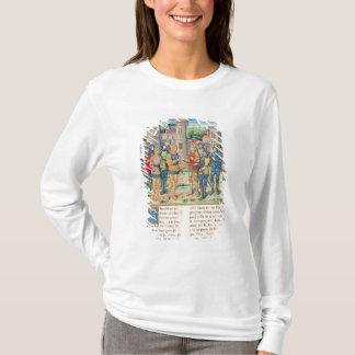 Der Vertrag von Conflans T-Shirt