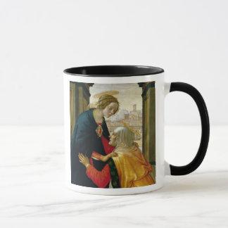 Der Visitation, 1491 Tasse