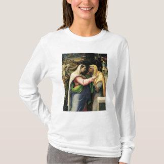 Der Visitation, 1519 T-Shirt
