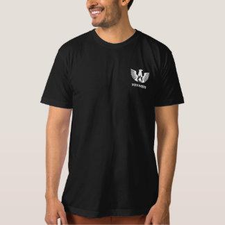 Der Voyager-T-Stück der Männer T-Shirt