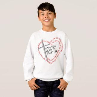 Der Wächter-des Jungen meines Bruders das Sweatshirt