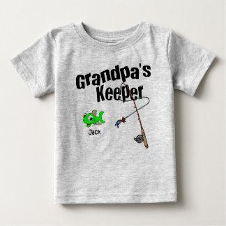 Der Wächter-Jack-T - Shirt und Geschenke des
