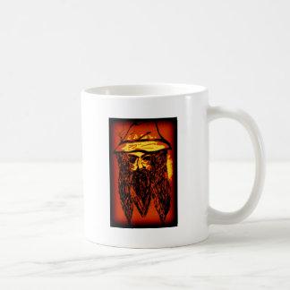 Der Wanderer Kaffeetasse