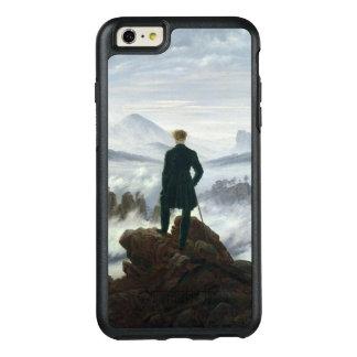 Der Wanderer über dem Meer von Nebel, 1818 OtterBox iPhone 6/6s Plus Hülle