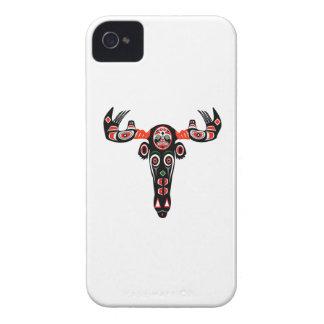 DER WANDERNDE WALD iPhone 4 ETUIS