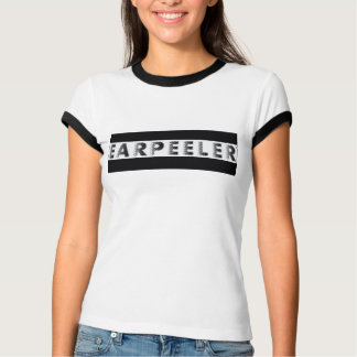 der Wecker earpeeler Frauen T-Shirt