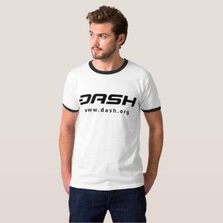 Der Wecker-Schwarzes SCHLAG Männer T-Shirt