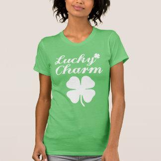 Der Wecker-T - Shirt der glücklichen