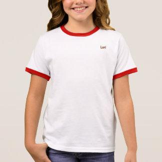 Der Wecker-T - Shirt Lori-Mädchens