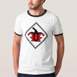 Der Wecker-T-Stück der Partei-Männer T Shirt