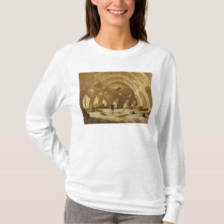 Der Weizen-Speicher, Rue de Viarmes T-Shirt