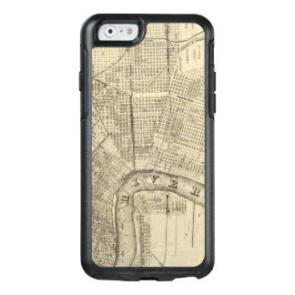Der Welt industriell OtterBox iPhone 6/6s Hülle
