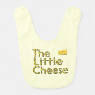 Der wenige Käse Babylätzchen
