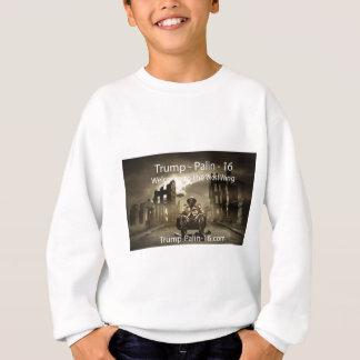 Der Westflügel des Trumpfs Sweatshirt