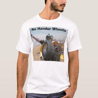 Der Wheelie-Shirt der Ameise T-Shirt