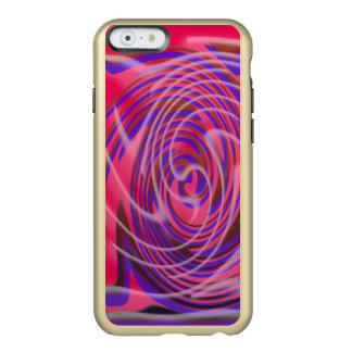 Der Whirl, w5.2 Incipio Feather® Shine iPhone 6 Hülle