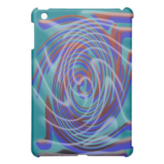 Der Whirl, w5.2 iPad Mini Hülle