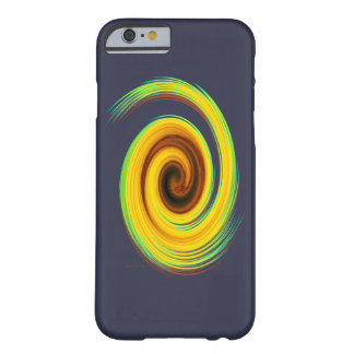 Der Whirl, w6.2 Barely There iPhone 6 Hülle