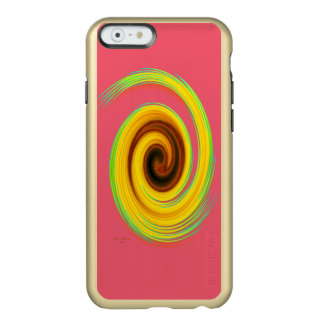 Der Whirl, w6.2 Incipio Feather® Shine iPhone 6 Hülle