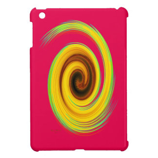 Der Whirl, w6.2 iPad Mini Cover