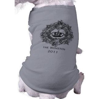Der Winston HundeT - Shirt