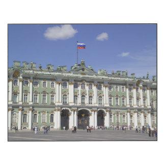 Der Winter-Palast, St Petersburg, Russland (RF)