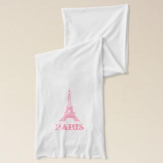 Der Winter-Schal-Geschenk der rosa Schal