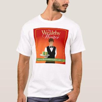 Der wohlhabende Kellner T-Shirt