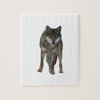 Der Wolf Puzzle