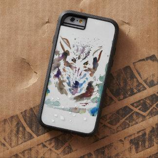 '' Der Wolf '' Tough Xtreme iPhone 6 Hülle